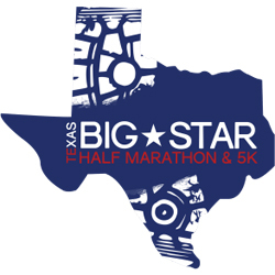 Texas Big Star logo.
