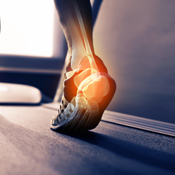 Dr. Tallman Orthopedic Ankle Expert Surgeon
