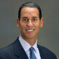 Headshot of Darryl Thomas, MD.