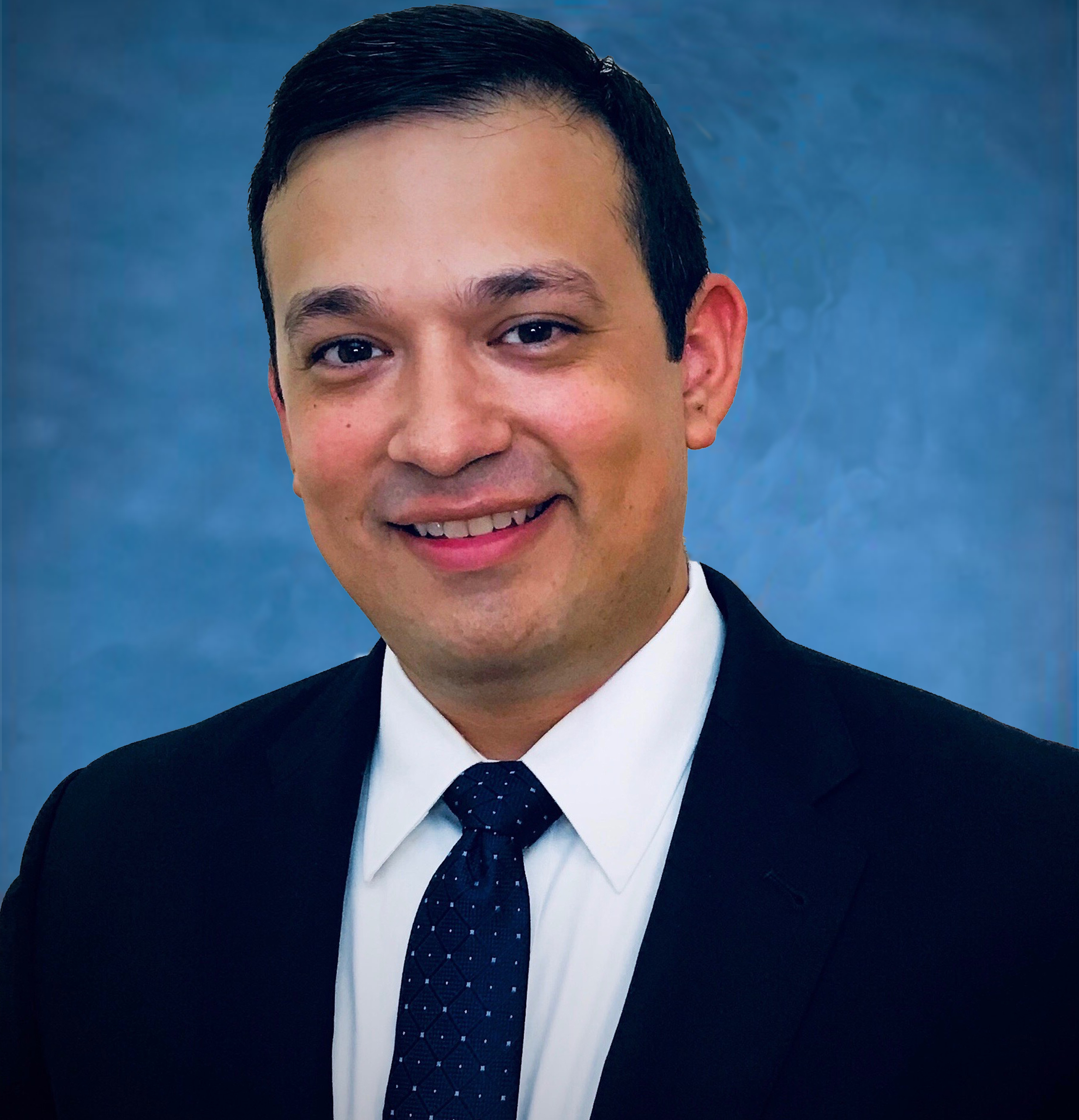 Headshot of Arturo Villarreal, MD.