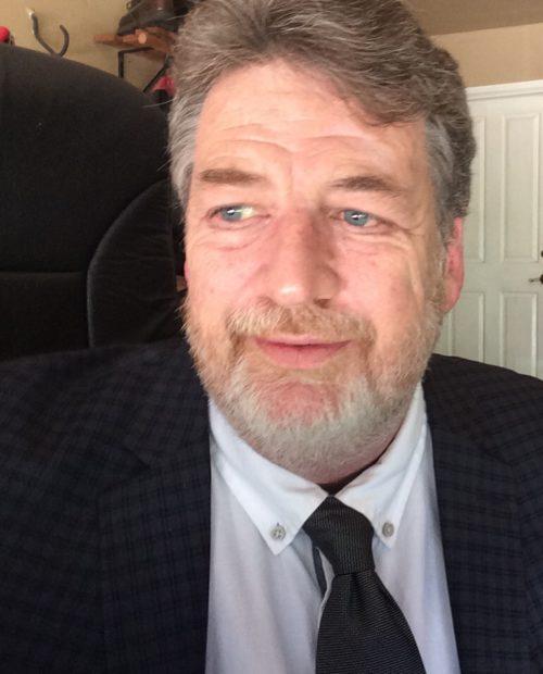 DOC guest John Hoover