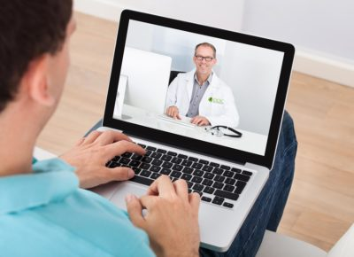 Telemedicine Direct Orthopedic Care