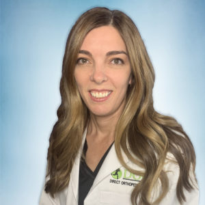 Amy Risley, PA‑C Direct Orthopedic Care